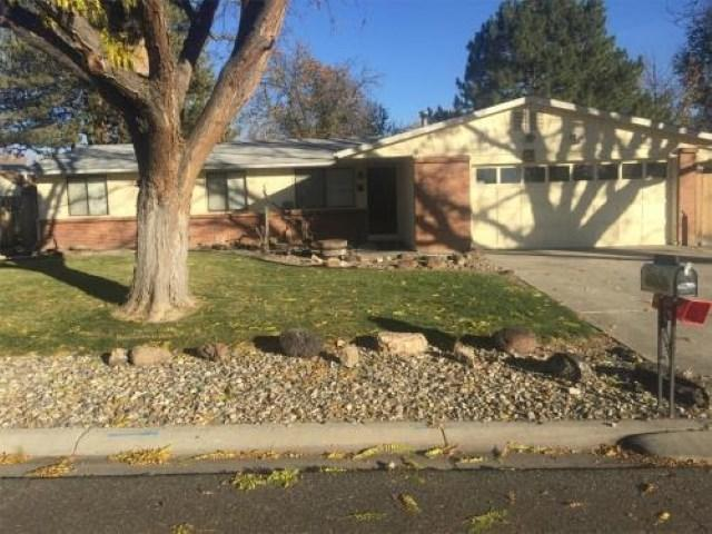 588 Mcmullin Drive, Grand Junction, CO 81504 (MLS #20190829) :: The Christi Reece Group
