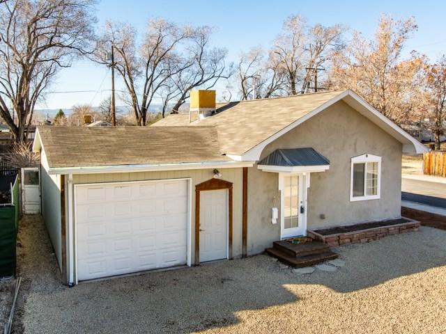 1401 Mesa Avenue, Grand Junction, CO 81501 (MLS #20191351) :: The Christi Reece Group