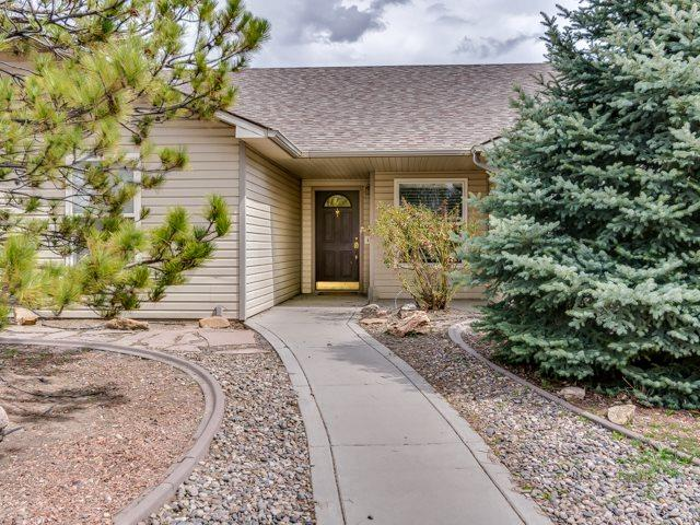 564 Placer Street, Grand Junction, CO 81504 (MLS #20191668) :: The Christi Reece Group