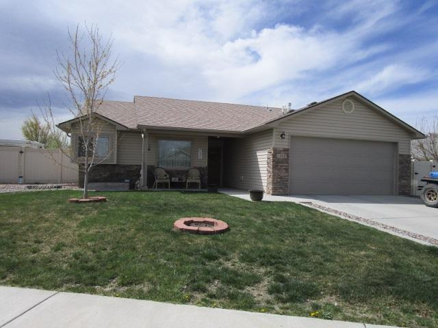 1302 Windsor Park Drive, Fruita, CO 81521 (MLS #20191957) :: CapRock Real Estate, LLC