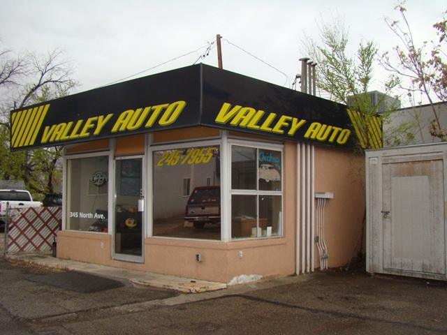 345 North Avenue, Grand Junction, CO 81505 (MLS #20191984) :: CapRock Real Estate, LLC