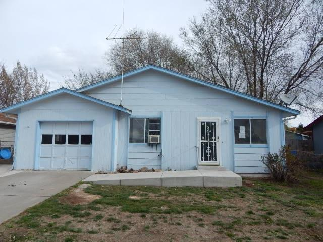 3284 1/2 D 1/2 Road, Clifton, CO 81520 (MLS #20191985) :: CapRock Real Estate, LLC