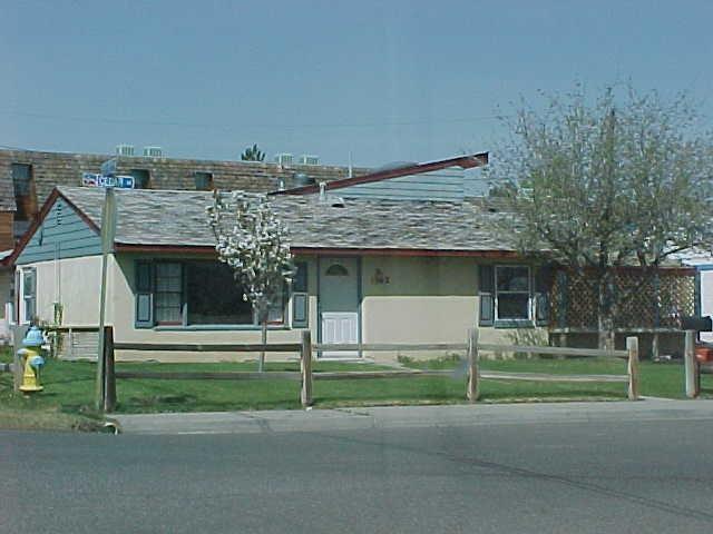 1302 Cedar Avenue, Grand Junction, CO 81501 (MLS #20192036) :: CapRock Real Estate, LLC