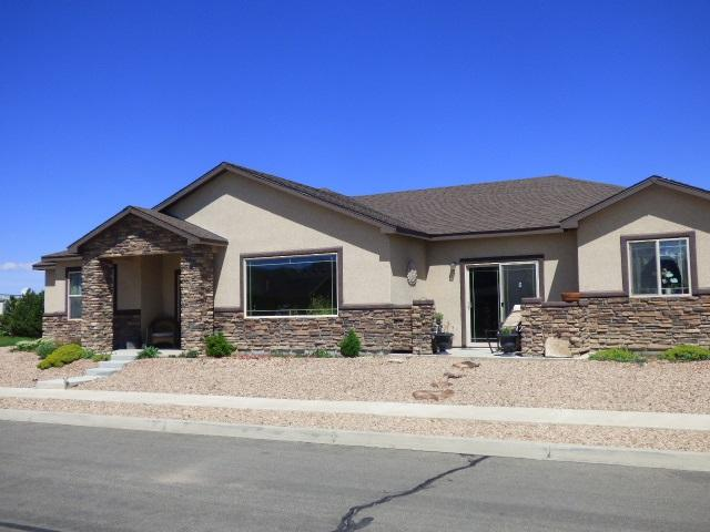 429 Kiefer Court, Fruita, CO 81521 (MLS #20192087) :: The Grand Junction Group with Keller Williams Colorado West LLC