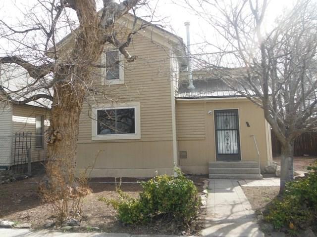 148 Palmer Street, Delta, CO 81416 (MLS #20192142) :: CapRock Real Estate, LLC