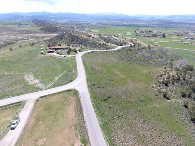 TBD Rainbow Drive Lot 14, Silt, CO 81652 (MLS #20192354) :: The Grand Junction Group with Keller Williams Colorado West LLC
