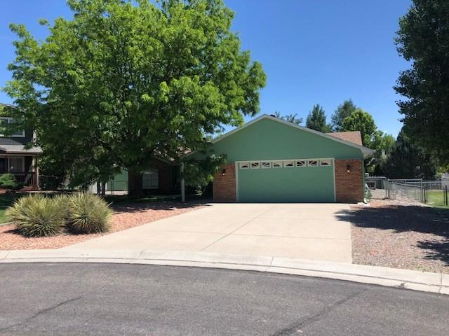 684 Crestone Court, Grand Junction, CO 81504 (MLS #20192751) :: The Grand Junction Group with Keller Williams Colorado West LLC