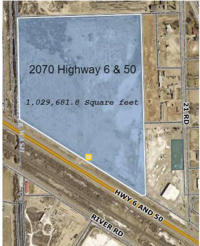 2070 Highway 6&50 - Photo 1