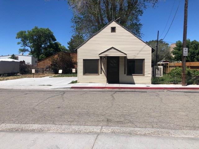 128 N Peach Avenue, Palisade, CO 81526 (MLS #20192887) :: The Christi Reece Group