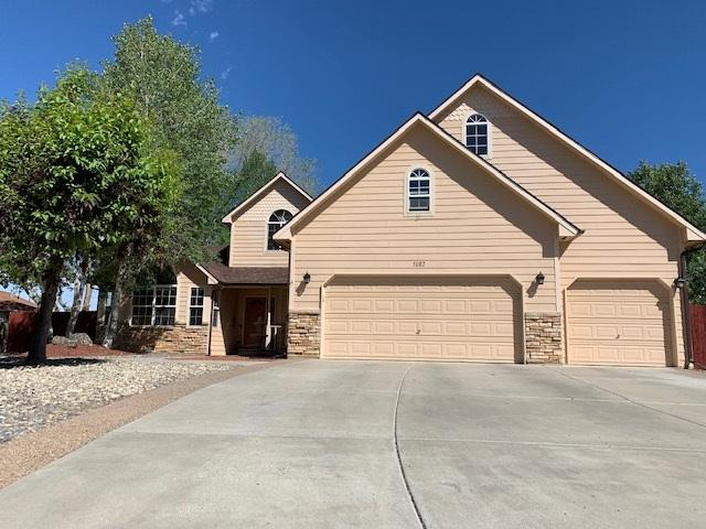 3082 Blue Quail Court, Grand Junction, CO 81504 (MLS #20192894) :: The Grand Junction Group with Keller Williams Colorado West LLC