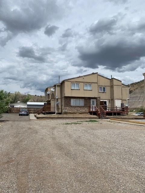 601 Roan Creek Road, De Beque, CO 81630 (MLS #20193157) :: The Grand Junction Group with Keller Williams Colorado West LLC