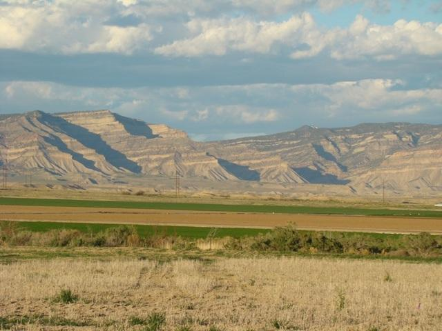 Lot 7 Saddle Ring Court, Loma, CO 81524 (MLS #20193391) :: The Christi Reece Group