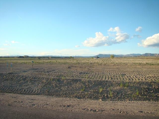 Lot 8 Saddle Ring Court, Loma, CO 81524 (MLS #20193394) :: The Christi Reece Group