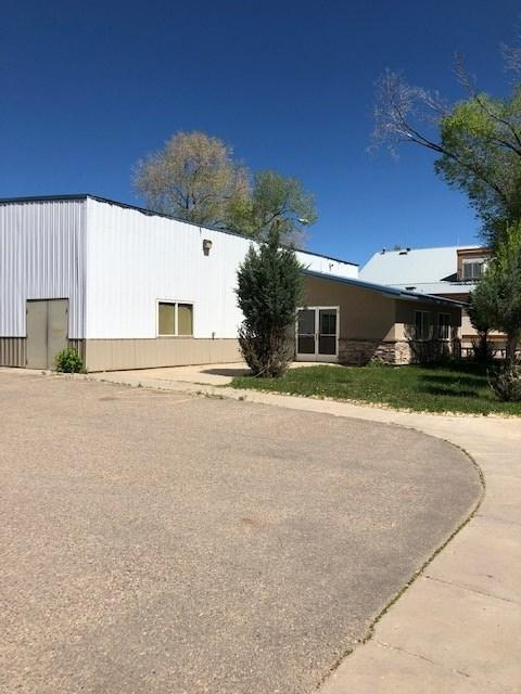 330 Barclay Street, Craig, CO 81625 (MLS #20193508) :: The Grand Junction Group with Keller Williams Colorado West LLC