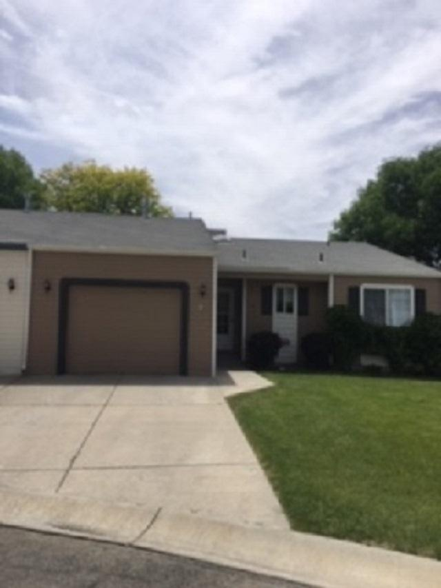 6 Rheims Court, Grand Junction, CO 81507 (MLS #20193581) :: The Grand Junction Group with Keller Williams Colorado West LLC