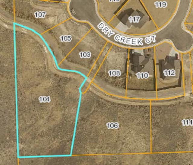 104 Dry Creek Court, Grand Junction, CO 81503 (MLS #20194066) :: Western Slope Real Estate