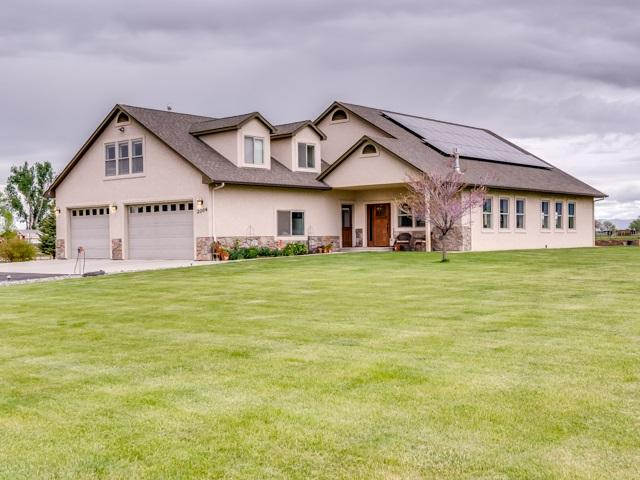 2006 Roma Avenue, Fruita, CO 81521 (MLS #20194147) :: The Grand Junction Group with Keller Williams Colorado West LLC