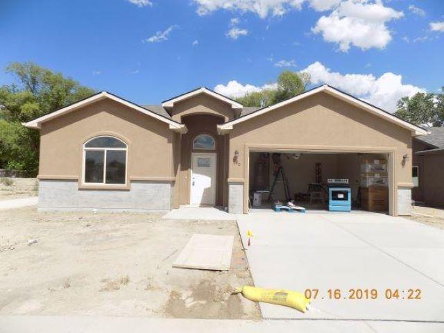 390 Sage Way, Grand Junction, CO 81504 (MLS #20194180) :: CapRock Real Estate, LLC