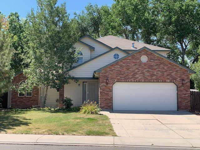 2715 E Yucatan Court, Grand Junction, CO 81506 (MLS #20194360) :: The Christi Reece Group