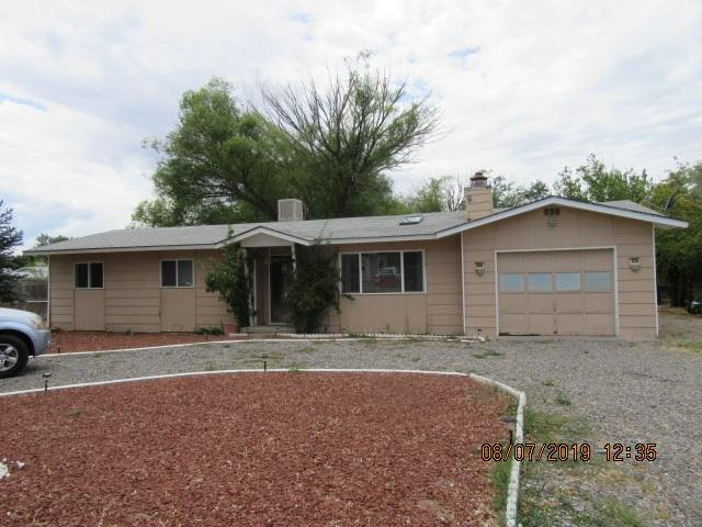 565 Aaron Court, Clifton, CO 81520 (MLS #20194525) :: The Grand Junction Group with Keller Williams Colorado West LLC