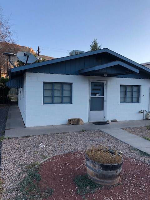 120 W 4th Street, Palisade, CO 81526 (MLS #20195304) :: The Grand Junction Group with Keller Williams Colorado West LLC