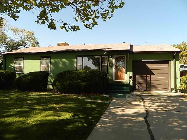 427 N 19th Street, Grand Junction, CO 81501 (MLS #20195816) :: CapRock Real Estate, LLC