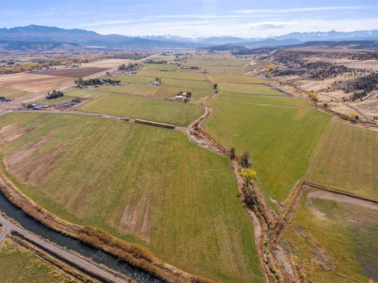 TBD 55.80 acres Highway 550 - Photo 1