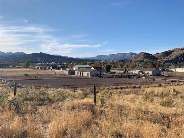 4569 W Road, De Beque, CO 81630 (MLS #20196234) :: The Christi Reece Group