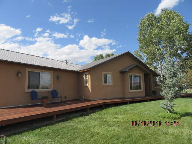 991 21 Road, Fruita, CO 81521 (MLS #20196572) :: The Grand Junction Group with Keller Williams Colorado West LLC