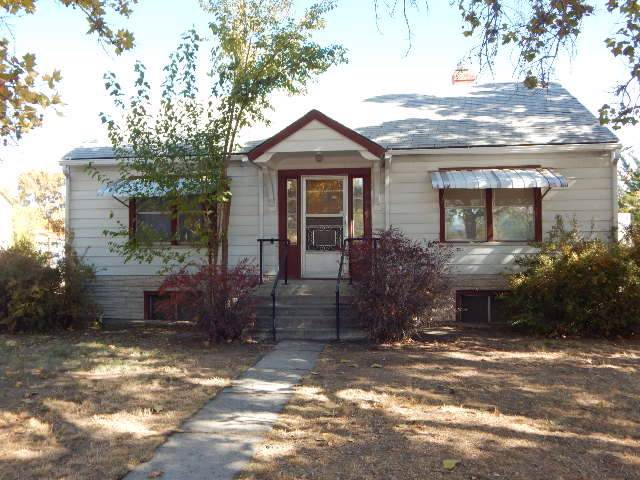 1616 N 7th Street, Grand Junction, CO 81501 (MLS #20196640) :: CapRock Real Estate, LLC