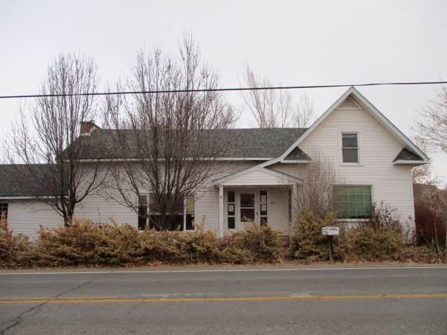 3680 F Road, Palisade, CO 81526 (MLS #20200018) :: CapRock Real Estate, LLC