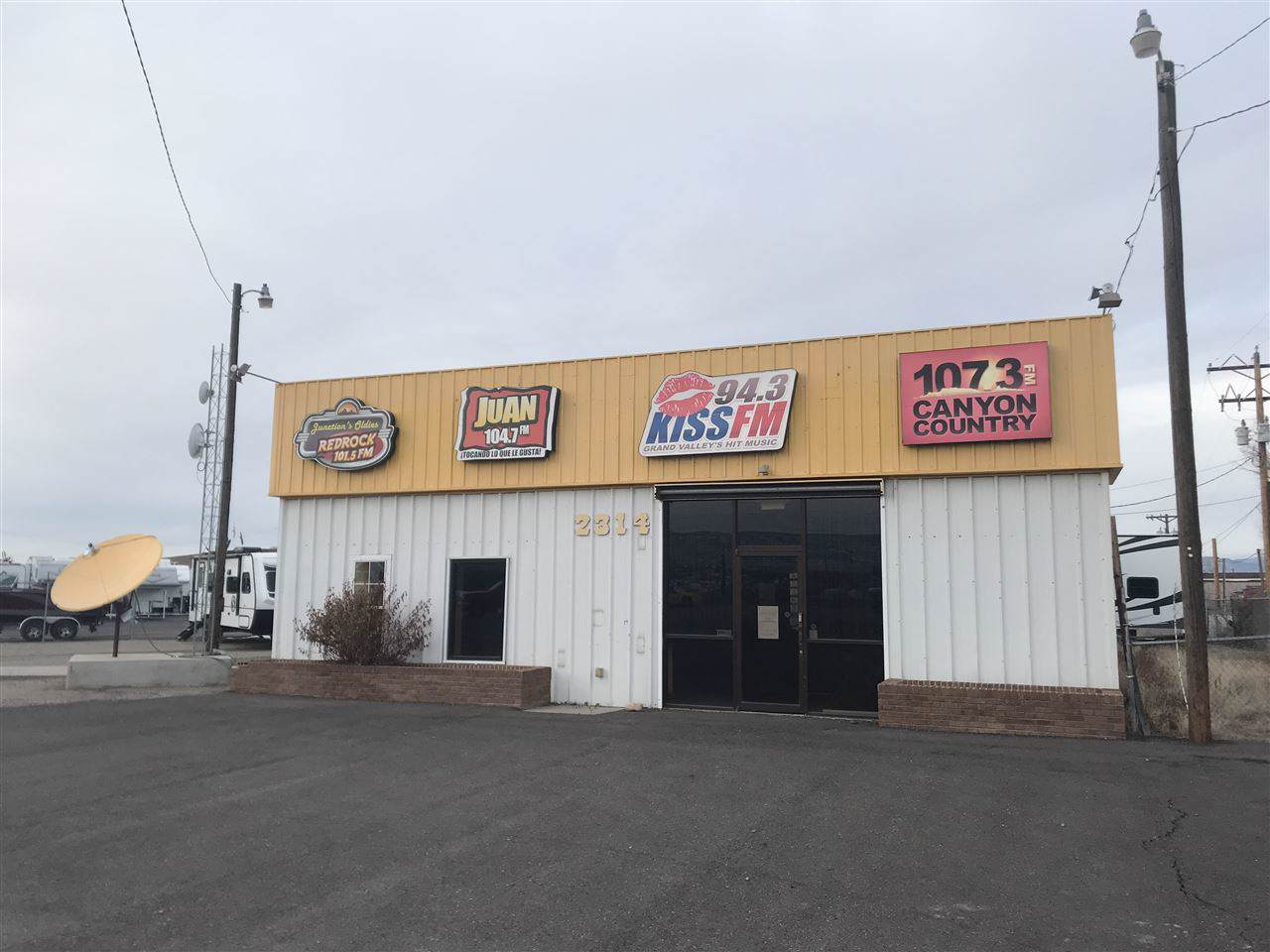 2314 Highway 6&50 - Photo 1