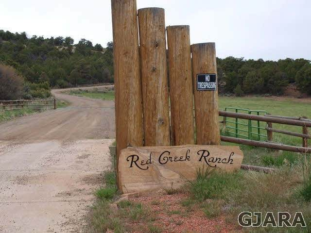 15350 Masters Ranch Drive, Glade Park, CO 81523 (MLS #20200490) :: The Christi Reece Group
