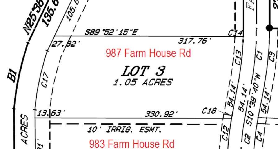 987 Farm House Road - Photo 1