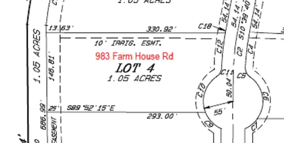 983 Farm House Road - Photo 1