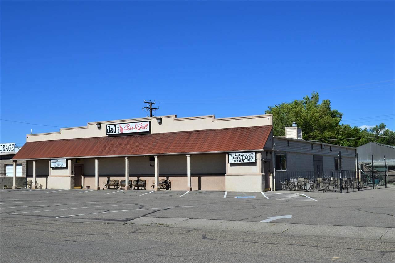 152 & 166 Mesa Street - Photo 1