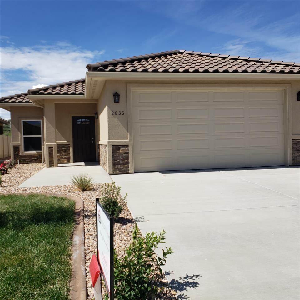 2835 Kelso Mesa Drive - Photo 1