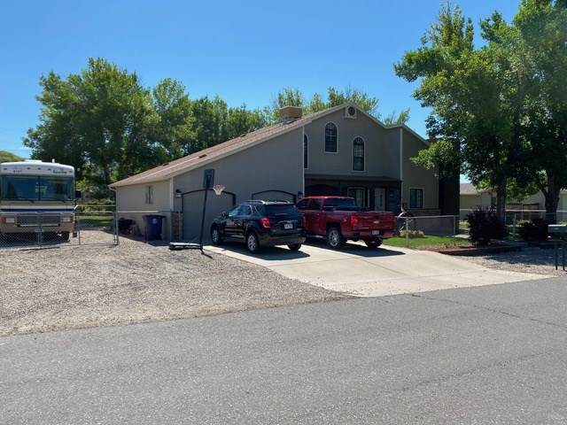 524 Delicious Drive, Clifton, CO 81520 (MLS #20203687) :: CENTURY 21 CapRock Real Estate