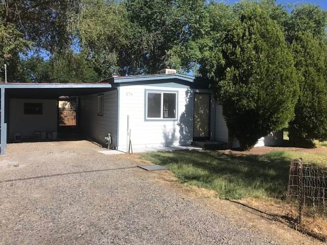 276 27 Road, Grand Junction, CO 81503 (MLS #20203895) :: The Kimbrough Team | RE/MAX 4000