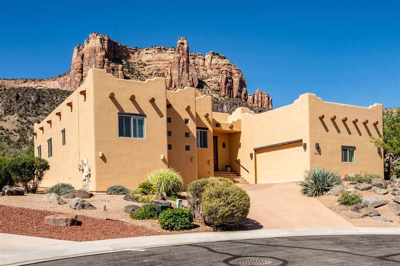2053 Canyon Shadow Court - Photo 1