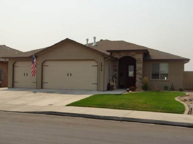 2929 Brodick Way, Grand Junction, CO 81504 (MLS #20204161) :: The Christi Reece Group