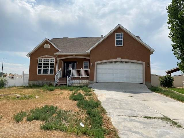 929 W Bell Street, Rangely, CO 81648 (MLS #20204226) :: The Christi Reece Group