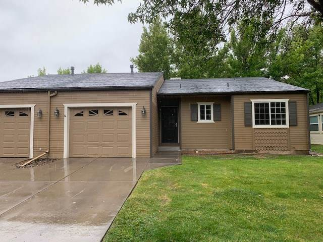 2 Madeira Court, Grand Junction, CO 81507 (MLS #20204490) :: The Christi Reece Group