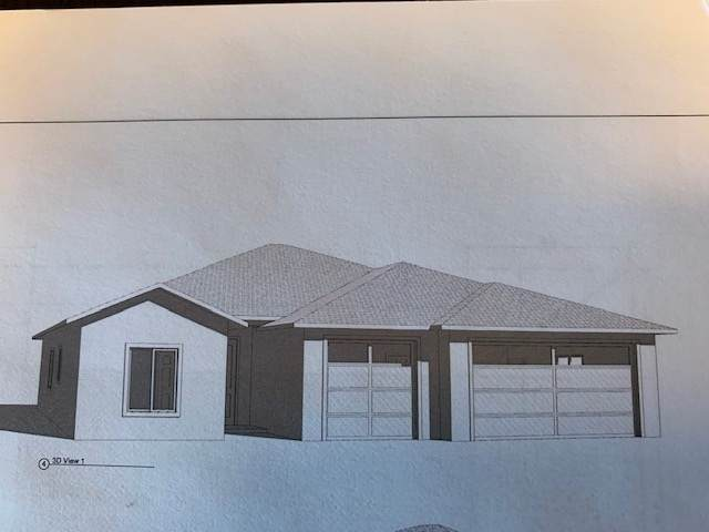 2936 Brodick Way, Grand Junction, CO 81504 (MLS #20204768) :: The Christi Reece Group