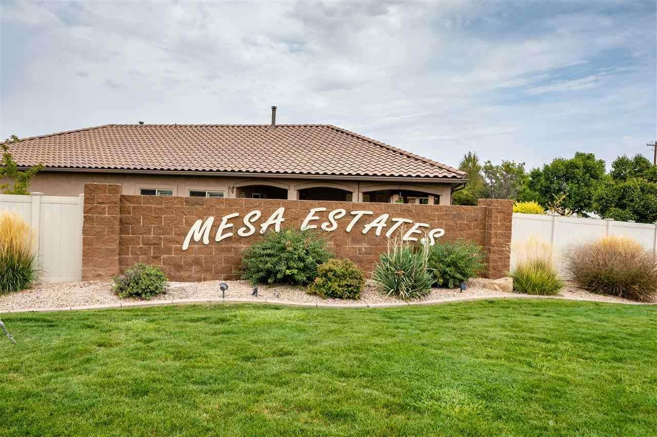 214 Monitor Mesa Court - Photo 1