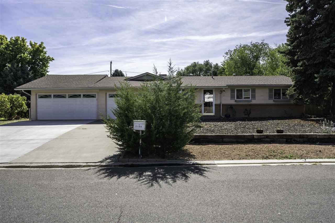 2109 Teton Road - Photo 1