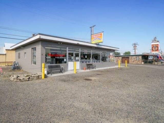 404 Highway 6&50, Fruita, CO 81521 (MLS #20205281) :: The Danny Kuta Team