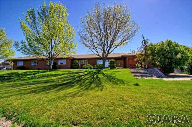 1048 23 Road, Grand Junction, CO 81505 (MLS #20205634) :: The Christi Reece Group
