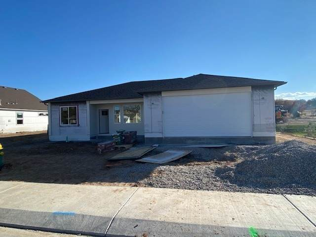 2941 Ronda Lee Road, Grand Junction, CO 81503 (MLS #20205637) :: The Christi Reece Group