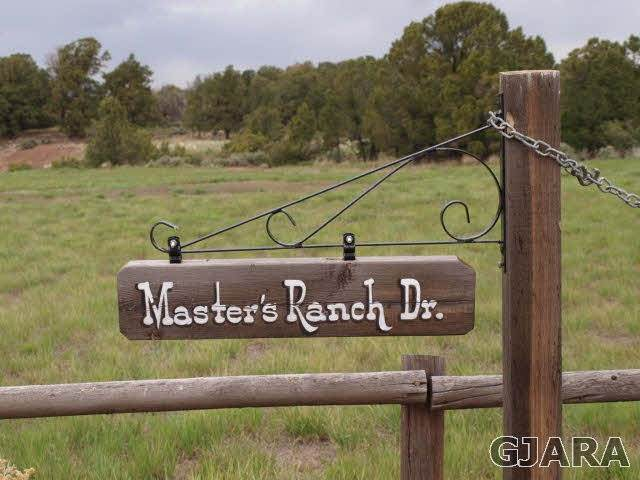 15518 Masters Ranch Drive, Glade Park, CO 81523 (MLS #20206238) :: The Danny Kuta Team